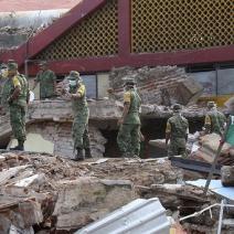 quake damage